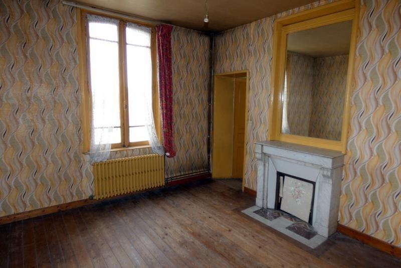 Sale house / villa Conches en ouche 110000€ - Picture 6