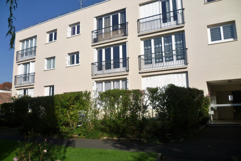 Vente appartement Montlignon 185 000€ - Photo 1