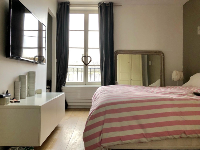 Vente appartement Chantilly 430 000€ - Photo 4