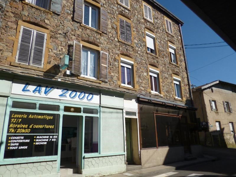 Location appartement Amplepuis 325€ CC - Photo 3