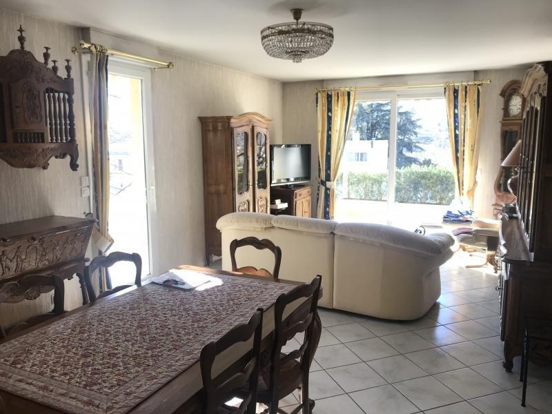 Vente appartement Aix les bains 550000€ - Photo 2