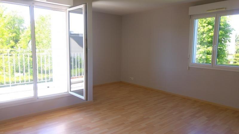 Sale apartment L hermitage 133208€ - Picture 3