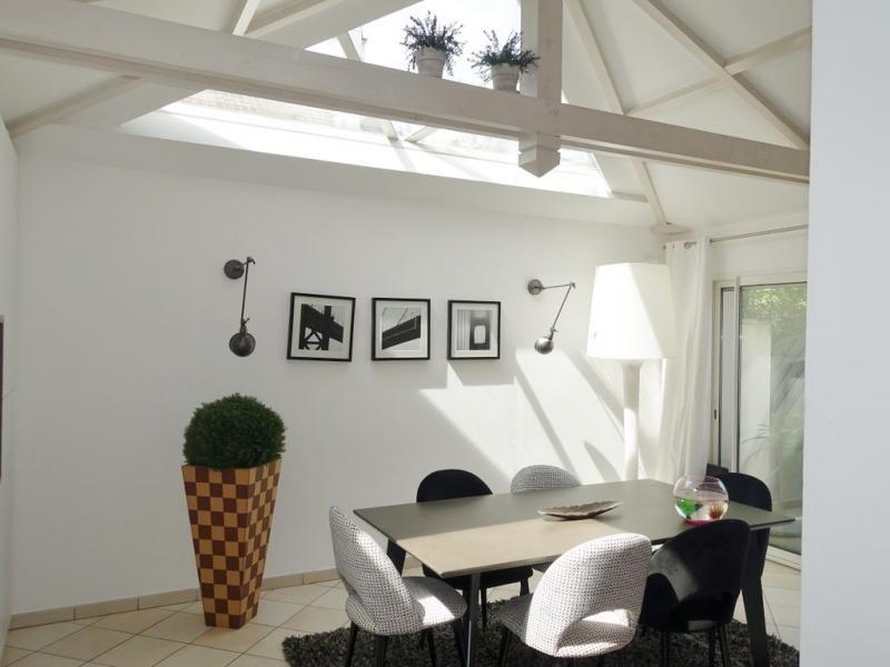 Sale house / villa Sannois 590000€ - Picture 4