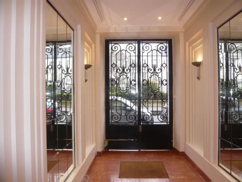 Vente appartement Paris 17ème 660000€ - Photo 5