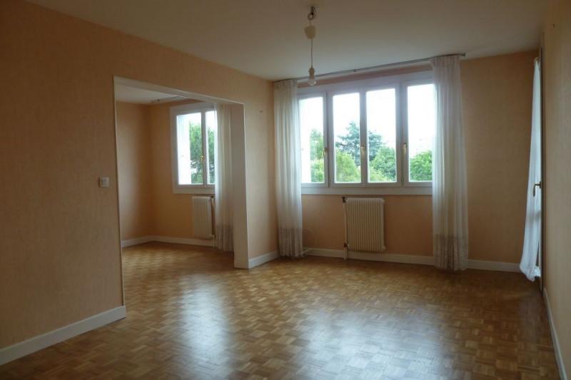 Location appartement Toulouse 740€ CC - Photo 1