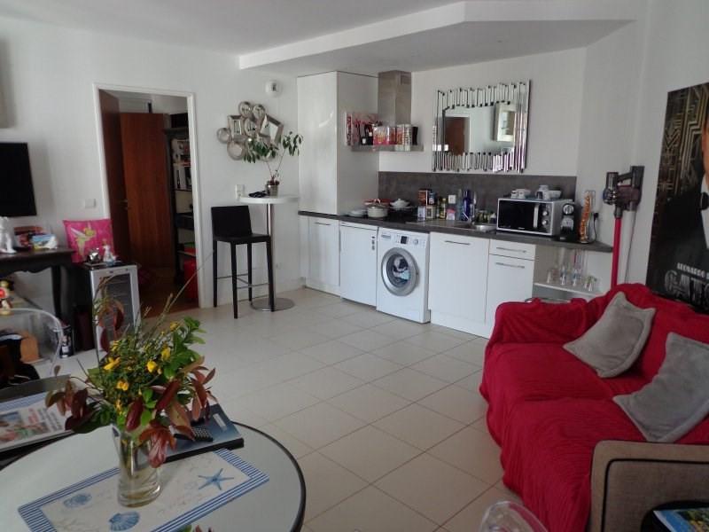 Viager appartement Arcachon 277000€ - Photo 1