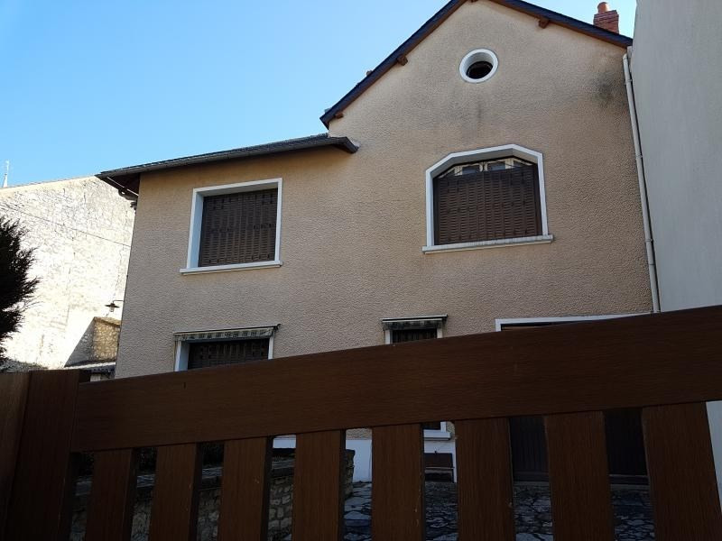 Sale house / villa La charite sur loire 76000€ - Picture 1