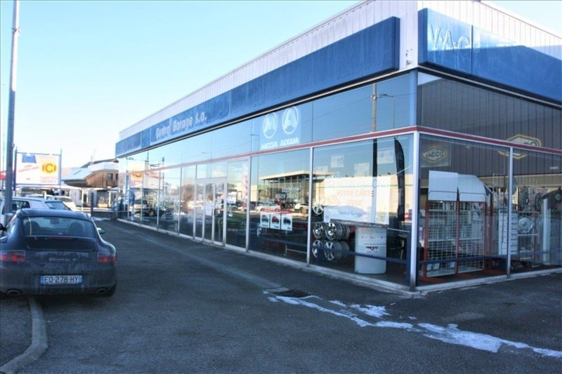 Vente fonds de commerce boutique Oyonnax 64 500€ - Photo 1