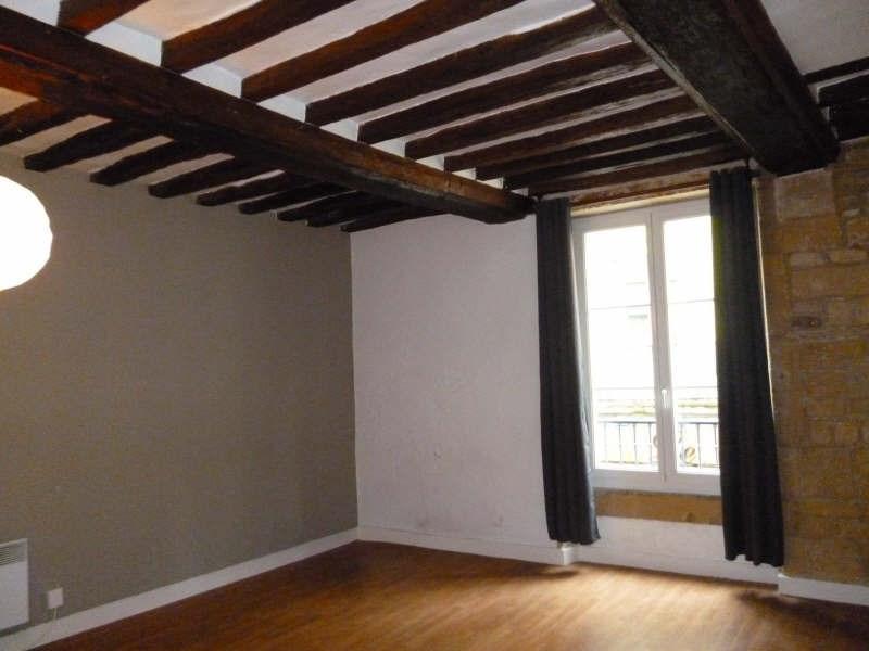 Rental apartment Caen 405€ CC - Picture 8