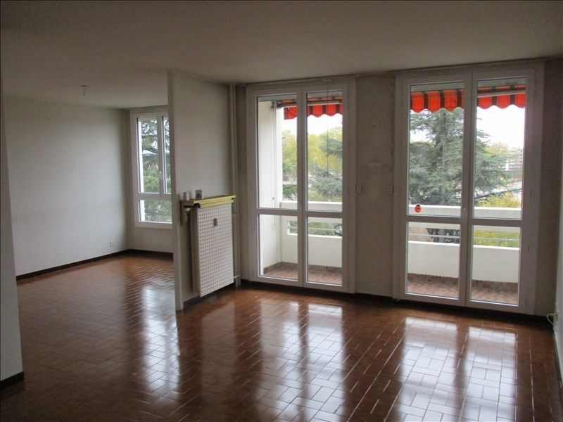Sale apartment Roanne 109 000€ - Picture 1