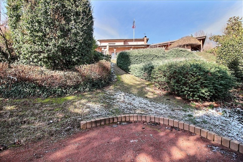 Vente de prestige maison / villa Anse 725000€ - Photo 3