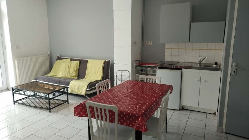 Rental apartment Arras 450€ CC - Picture 1