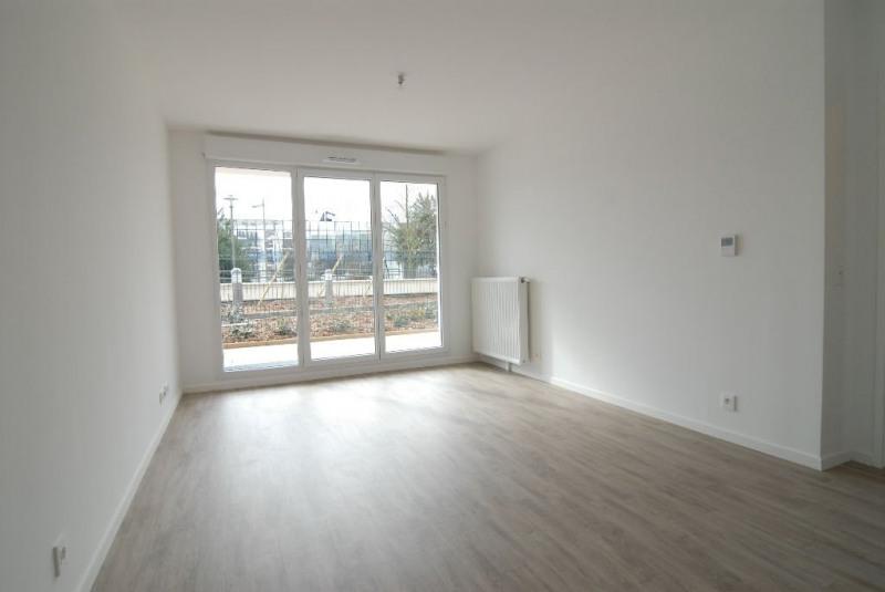 Locação apartamento Courcouronnes 922€ CC - Fotografia 1