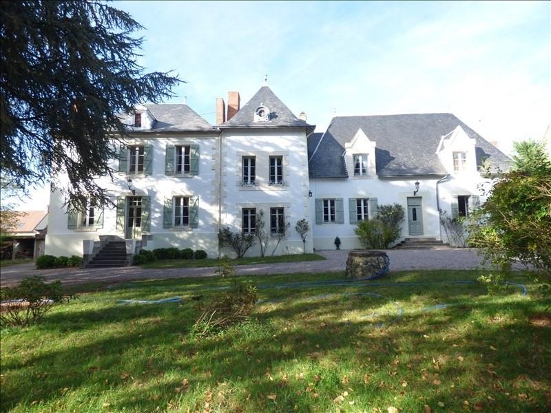 Venta de prestigio  casa St pourcain sur sioule 595000€ - Fotografía 1