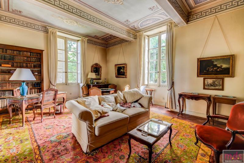 Vente de prestige maison / villa Montastruc-la-conseillere 781500€ - Photo 7