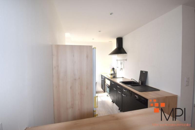Sale apartment L hermitage 147500€ - Picture 3