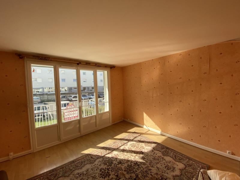 Appartement F3 rez-de-chaussée - Saint michel sur orge