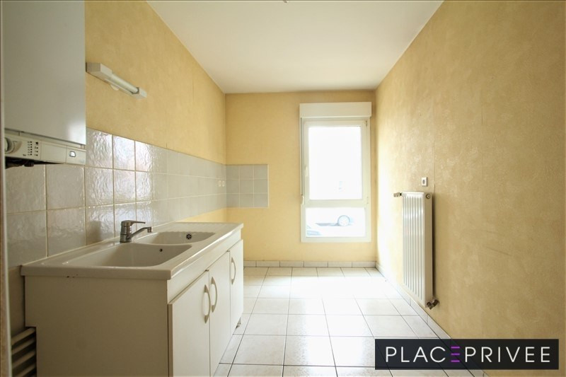 Vente appartement Nancy 109 000€ - Photo 3