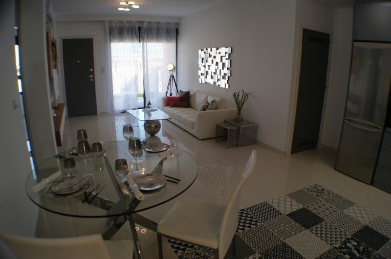 Venta  apartamento Pilar de la horadada province d'alicante 156900€ - Fotografía 7