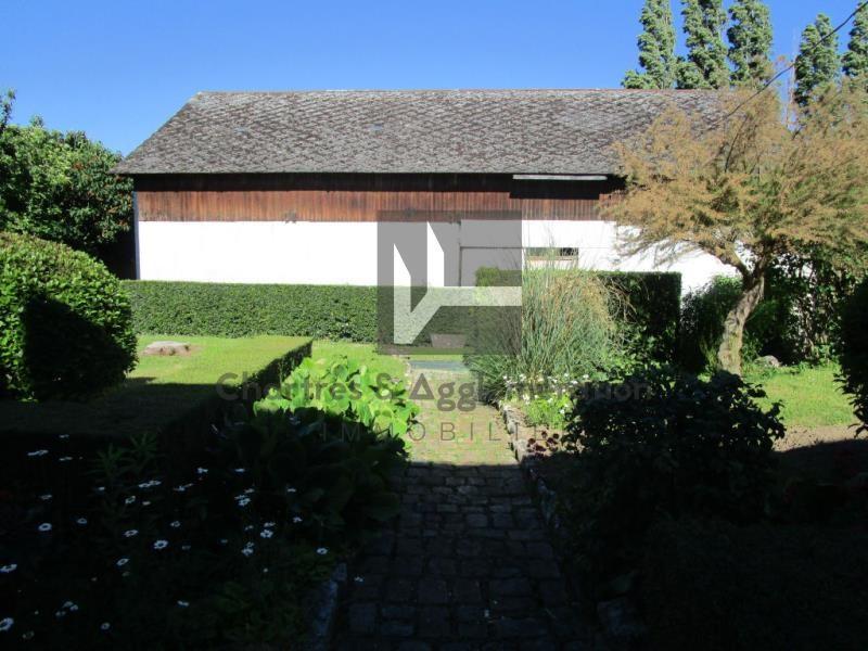 Vente maison / villa Meslay le vidame 126000€ - Photo 4