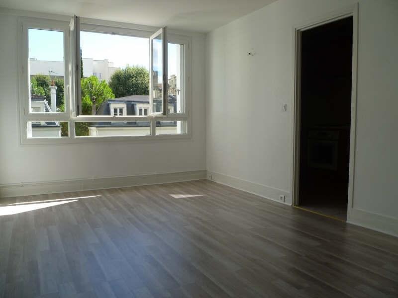 Appartement asnières sur seine - 3 pièce (s) - 53 m²