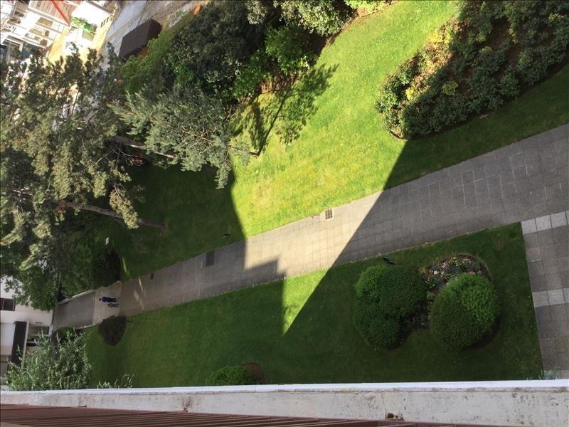 Sale apartment Boulogne billancourt 400000€ - Picture 8