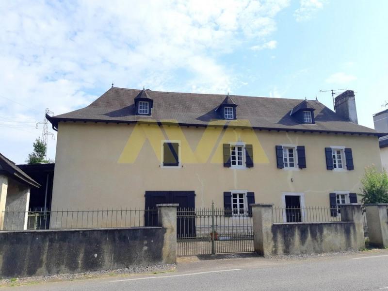 Sale house / villa Mauléon-licharre 125000€ - Picture 2