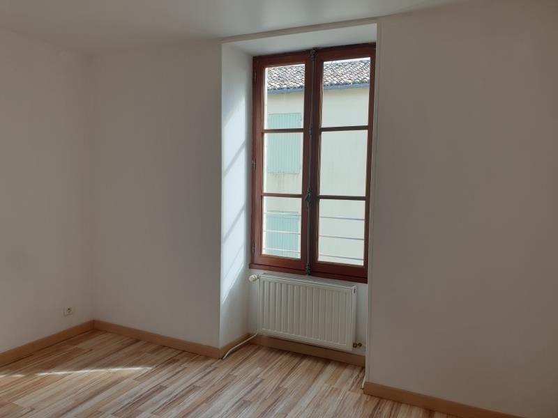 Vente appartement Menigoute 74520€ - Photo 5