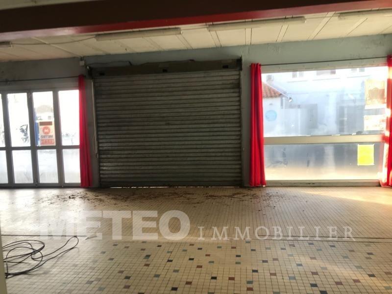 Rental empty room/storage La tranche sur mer 2083€ HT/HC - Picture 7