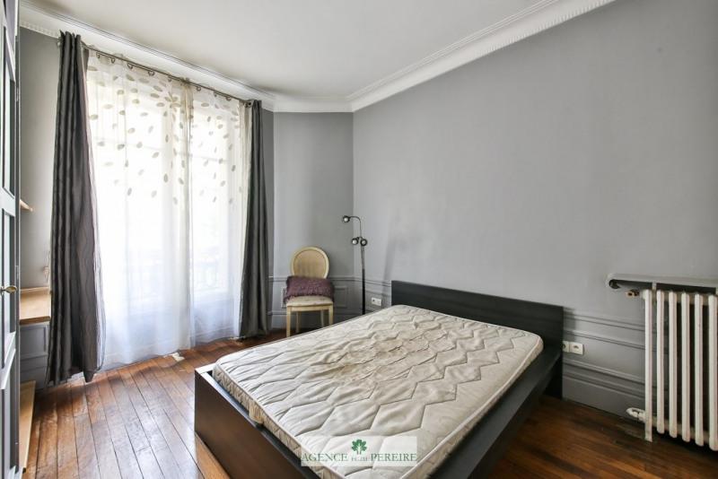 Vente appartement Paris 17ème 999000€ - Photo 8