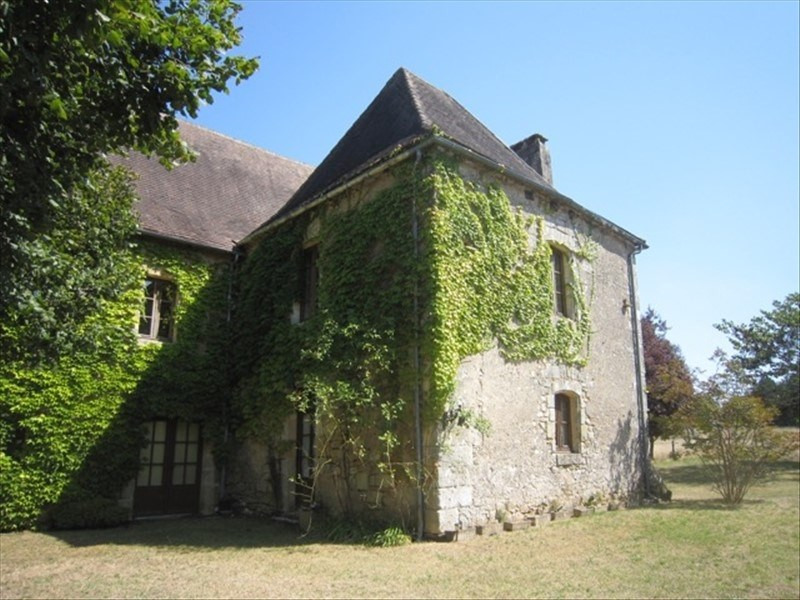 Vente de prestige maison / villa St cyprien 787500€ - Photo 2