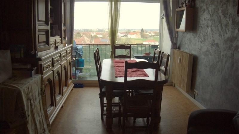 Sale apartment Auxonne 89000€ - Picture 5