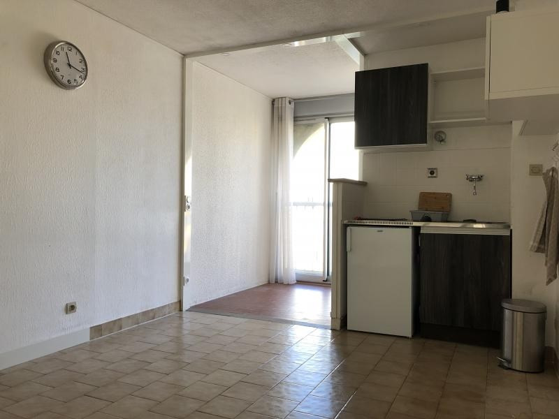 Sale apartment Carnon plage 95 000€ - Picture 3