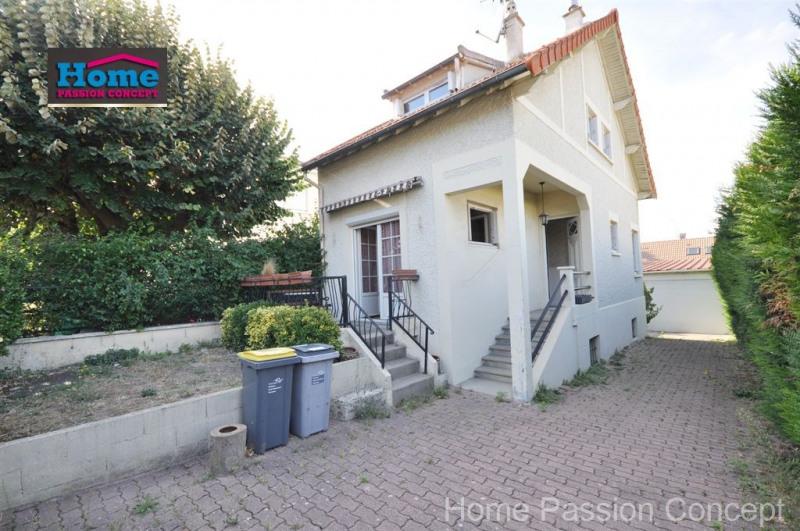 Vente maison / villa Suresnes 549000€ - Photo 10