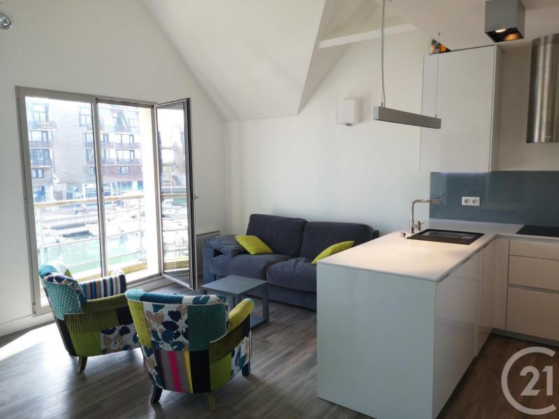 Продажa квартирa Deauville 270000€ - Фото 3