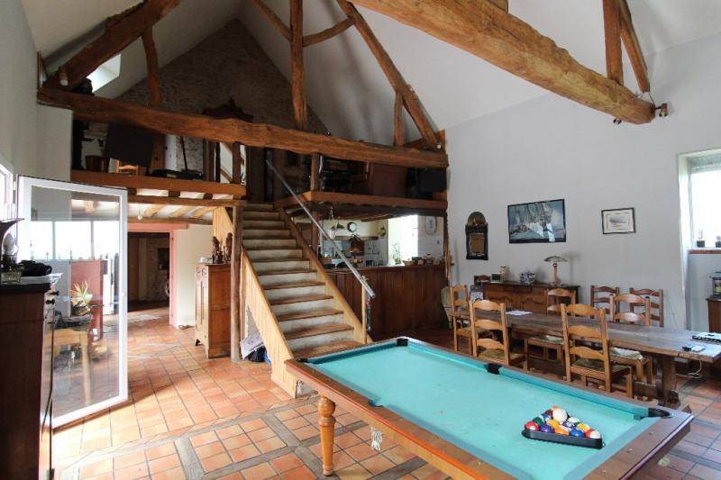 Venta  casa Ablis 354000€ - Fotografía 4