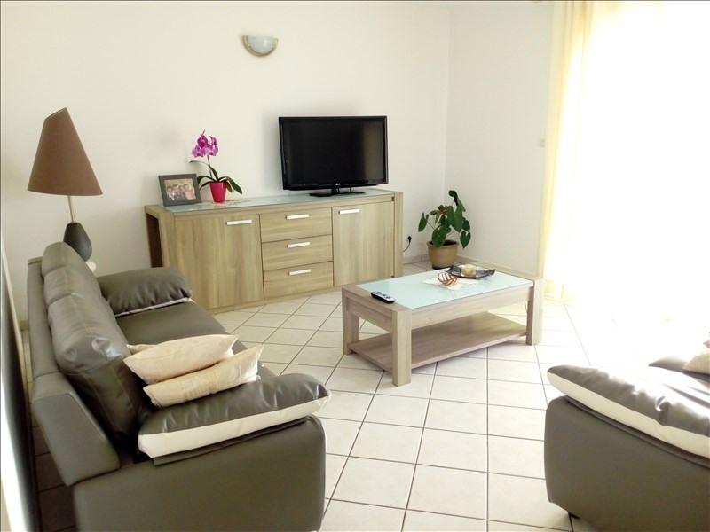 Sale house / villa St leu 525000€ - Picture 2