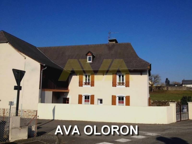 Vente maison / villa Oloron-sainte-marie 167000€ - Photo 1