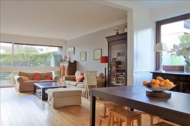 Vente appartement Vaucresson 535000€ - Photo 2
