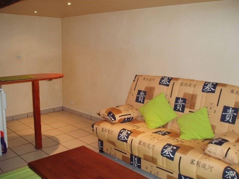 Rental apartment Nanteuil les meaux 405€ CC - Picture 4