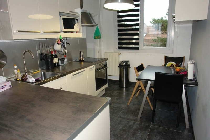 Vente appartement Morangis 172 000€ - Photo 3