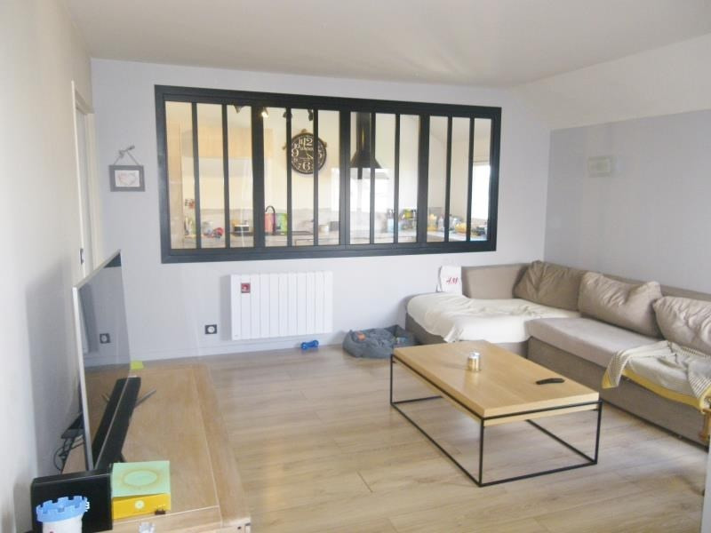 Sale apartment Sannois 299 000€ - Picture 2