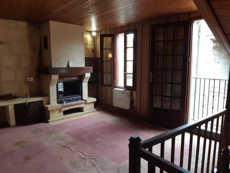 Sale house / villa Montpon menesterol 155000€ - Picture 4