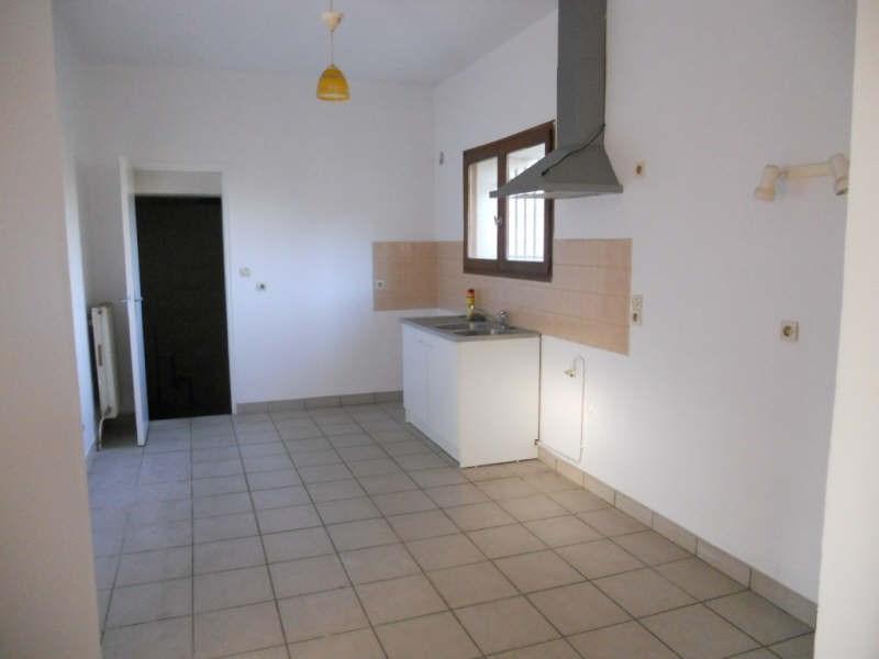 Rental house / villa Ste eulalie 1064€ CC - Picture 4