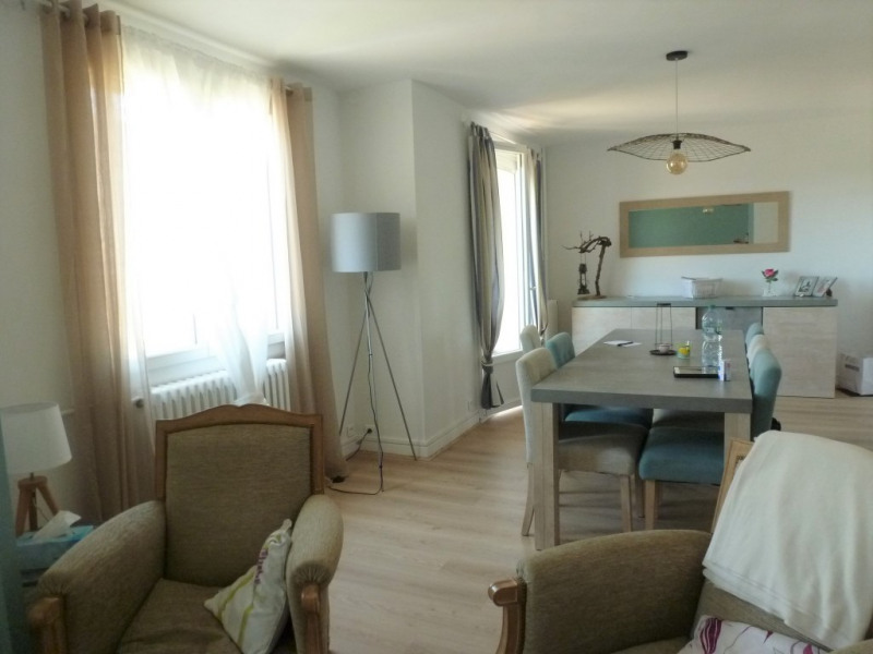 Vente appartement Bourgoin jallieu 149 000€ - Photo 8