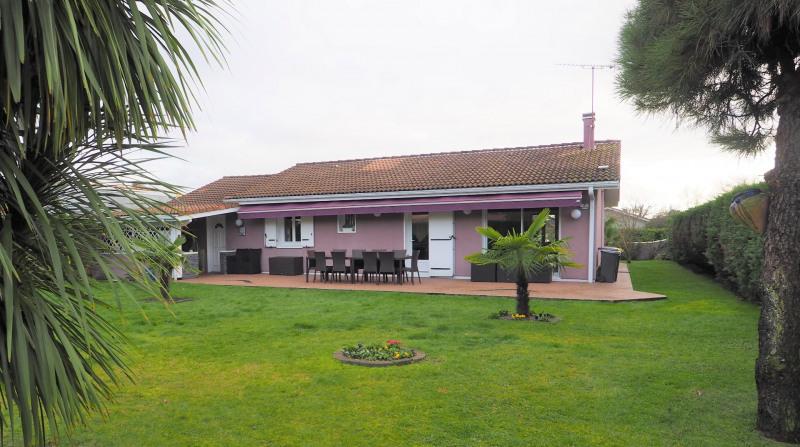 Vente maison / villa Marcheprime 399000€ - Photo 9