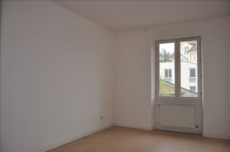 Sale apartment Oyonnax 79 000€ - Picture 4
