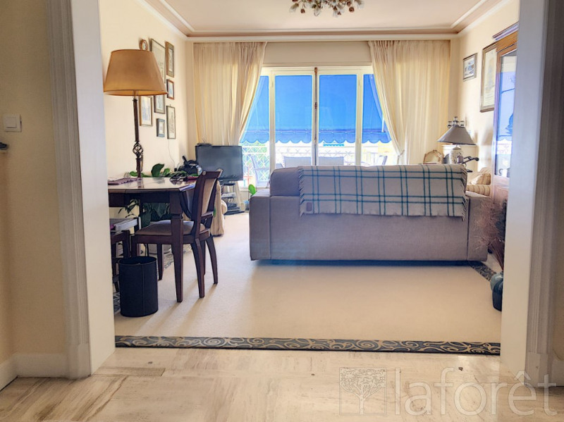 Vente appartement Menton 560000€ - Photo 4