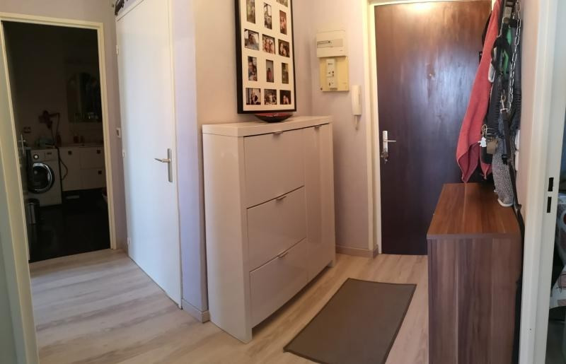 Sale apartment Metz 112 000€ - Picture 5