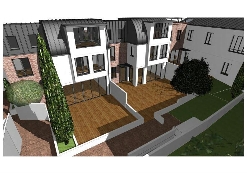 Produit d'investissement maison / villa Bois-colombes 995000€ - Photo 3